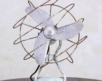 Vintage fan 50 appliance