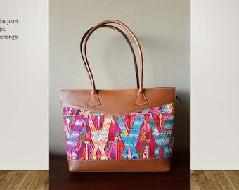 Typical Mayan Handbag