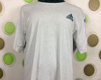 Vintage Adidas Tshirt Sport