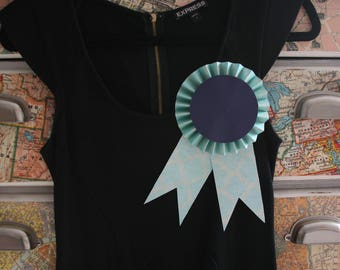 Party Paper Ribbon