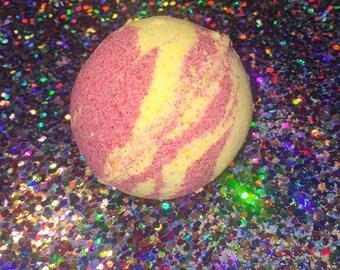 Tiger Lilly Bath Bomb