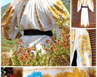 15 meters Danubis Cotton Gauze for vintage restauration