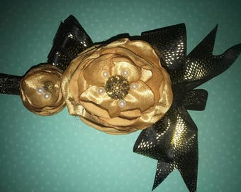 Couture Baby Headband