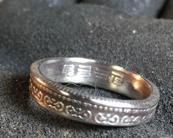 South Korean ring