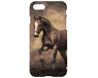 Horse iPhone 7 case iPhone 7 plus case iPhone 6s case iPhone 6 iPhone 6s plus iPhone 6 plus iPhone 5s case iPhone SE iPhone 4s case