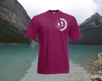 Hiking Half Dome T-Shirt