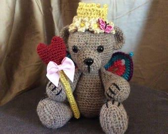 Fairy Godmother Bear