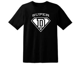 SUPERDAD_1 T-SHIRT