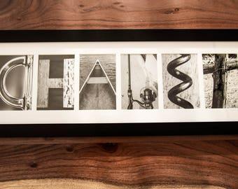 Chalet Décoration intérieure photographie Alphabétique