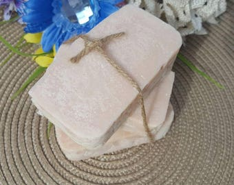 frankincense soap bar