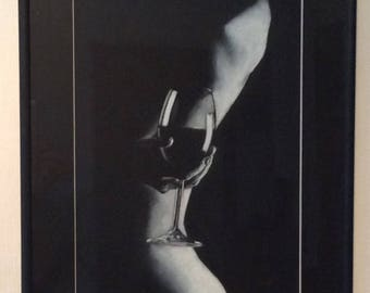 Wine and sensuality