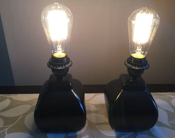 Edison Bulb Lamps