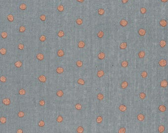 Nani Iro 2017 POCHO Gift - double gauze Kokka japanese fabric