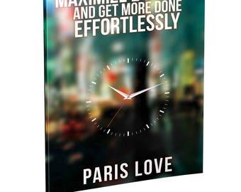 Comment maximiser les 24 heures et faites-en plus sans effort