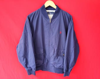 vintage Ralph Lauren jacket men's casual