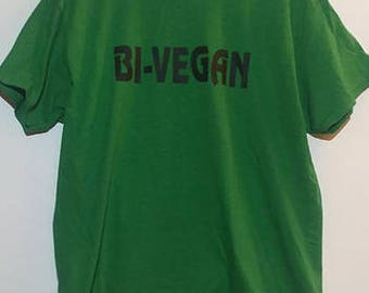 BI-VEGAN T Shirt