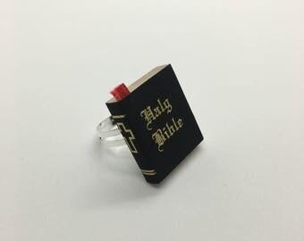 Bible Ring