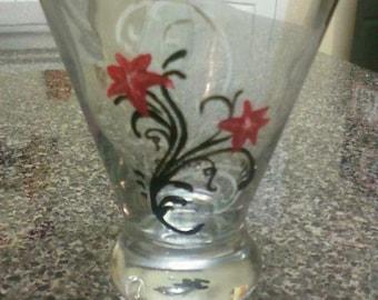 Custom glass designs