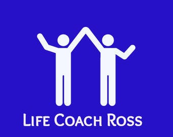Life Coach Ross - 3 Sessions