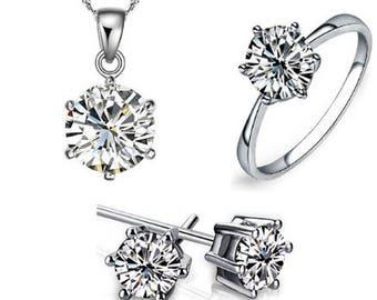 all jewelry 3pce