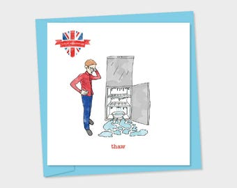 british superheroes – thaw