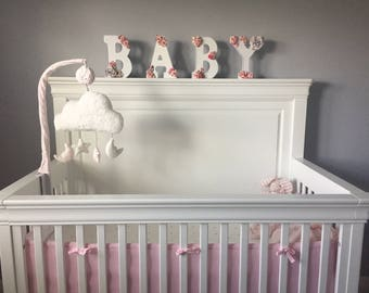 Nursery & Baby Shower Decor!