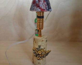 Dollhouse Lamp