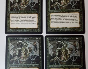 Chains of Mephistopheles x4 proxies