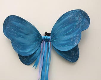 Hand made fairy wings