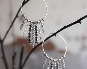Kimberly Earrings
