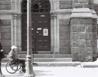 street photograhy