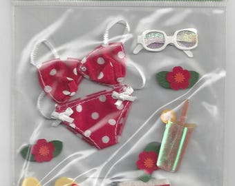 Jolee's Boutique ~ Beach Bikini ~ NIP