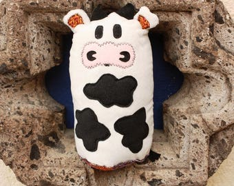 Cow Plush Doll