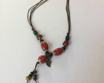 Native Necklace