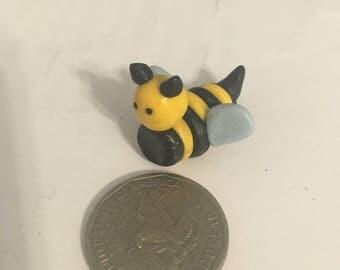 Miniature Bumblebee