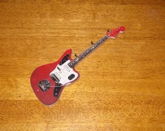 Guitar Keyrack Or Jewelry Holder