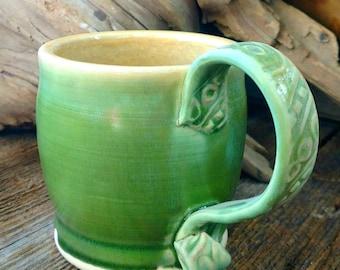 Hand made Ceramic Mug, Ceramic Coffee Cup, Pottery Mug, Pottery Cup, Mug, Pottery Coffee Cup, Handmade Mug, Handmade Coffee Cup