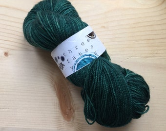 pdx -  eponymous, fingering weight yarn