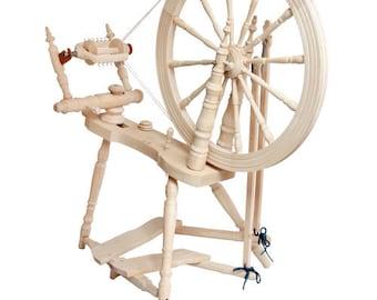 Kromski Symphony Spinning Wheel