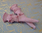 Blythe / DAL Socks - The Princess Ruffles