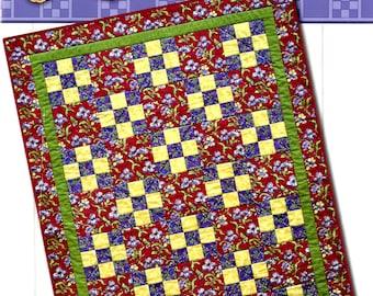Quilt Basics And Silver Lane Sampler [Paperback] [Jan 01, 2013] Doug Leko
