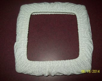"6x6""  Qsnap cover by Trulyn2stitching Designs, your choice of package deals, Pre-order"