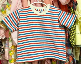 70s Baby T-Shirt  12/18 Months