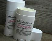 Pink Cupcake - Vegan Deodorant Stick 2.5oz