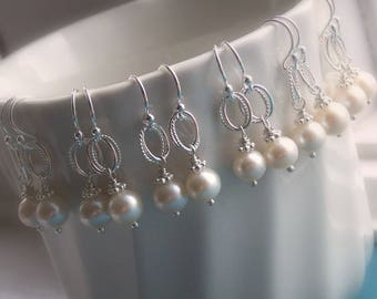 Reserved listing for Sarah // Set of 10 with 1 pair clip on