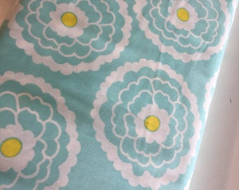 SALE fabric, Aqua fabric, Discount fabric, cotton fabric by the yard, Art Gallery fabrics, Fabric Shoppe 7 dollars a Yard sale
