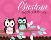 Custom Listing for Bubutzie