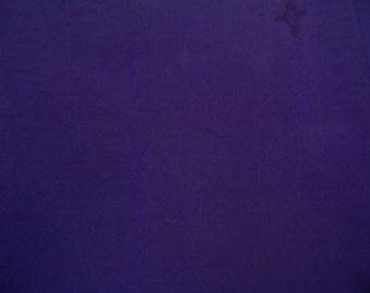 Vintage kimono S301, purple