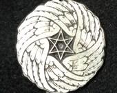 Star of David Seraphim Wings