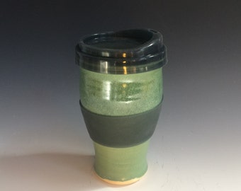 Travel Mug- Wintergreen #2